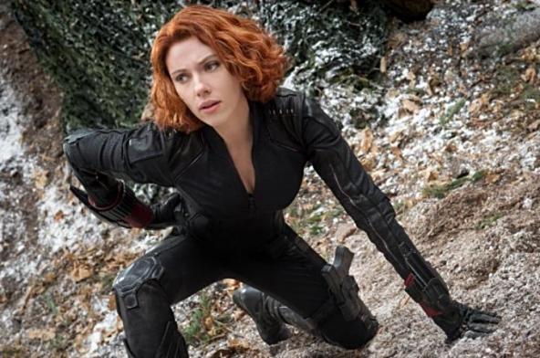 Avengers: La era de Ultrón (Foto: IMDB)