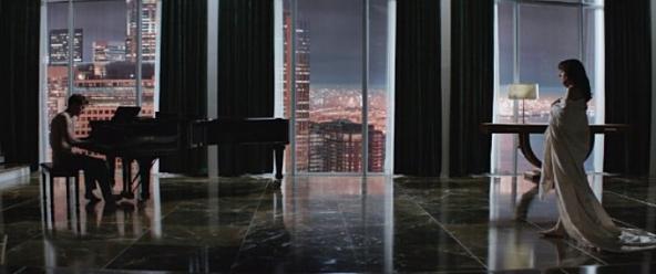 Fotograma de '50 sombras de Grey' (Foto: IMDB)
