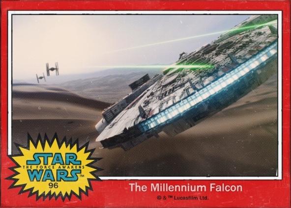 Fotograma de 'Star Wars VII' (Foto: StarWars)