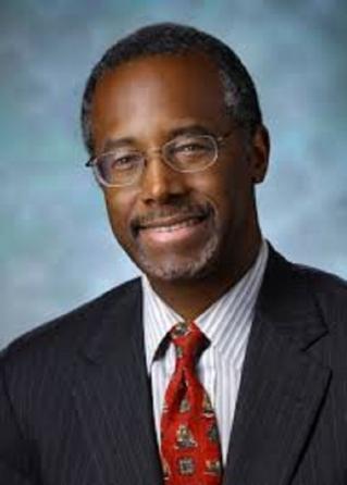 Ben Carson, precandidato por el GOP
