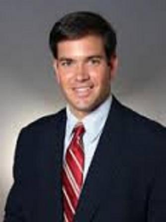 Marco Rubio, senador republicando de Florida