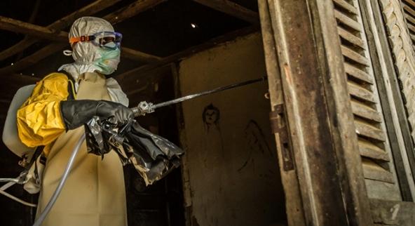 Ebola, il nuovo nemico mondiale