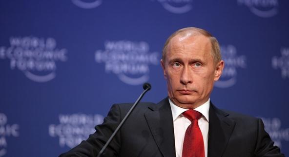 Vladimir Putin e la crisi in Ucraina