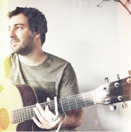 Dom Bennison, Littlebrook Guitarist