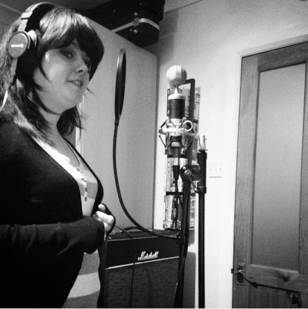 Hayley Flintham, Littlebrook Vocals