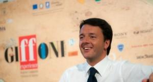 Matteo Renzi, Premier incaricato