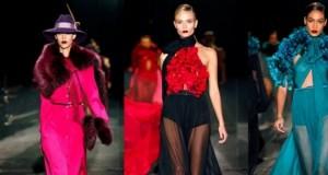 Milano, è la settimana della moda