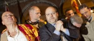 Gianluca Busato, leader di Plebiscito2013