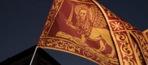 Il gonfalone di San Marco