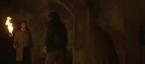 Anticipazioni Il Segreto, Tristan nella grotta