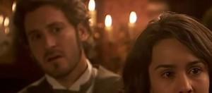 anticipazioni il segreto, Pepa e Tristan insieme