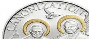Un esempio di medaglia commemorativa