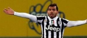 Juventus-Cagliari Serie A 2014: orario