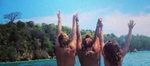 Topless Tour, ragazze in giro per il mondo
