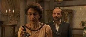 puntate il segreto, seconda stagione, Francisca