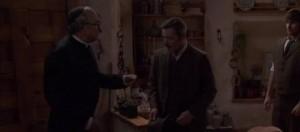 Anticipazioni il segreto 3: Don Anselmo e Alfonso