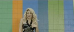 Mondiali Brasile, le 'wags' della Spagna: Shakira