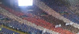Serie A 2014-2015: Sampdoria