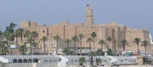 Le Ribat de Monastir - Tunisie