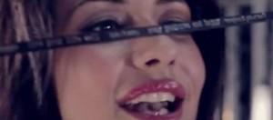 Anna Munafò inedita nel video Gol