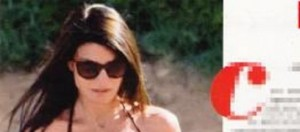Gossip, Ilaria D'Amico, il suo lato A: foto Gente