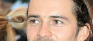 Orlando Bloom, noto attore britannico