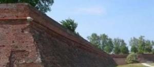 Ferrara, mura di Alfonso I d'Este 02