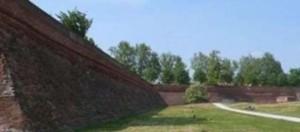 Ferrara, mura di Alfonso I d'Este 03