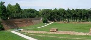 Ferrara, mura di Alfonso I d'Este 04