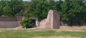 Ferrara, mura di Alfonso I d'Este 05