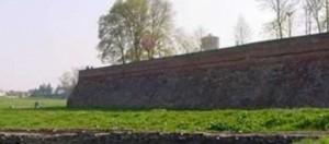 Ferrara, mura di Alfonso I d'Este 07