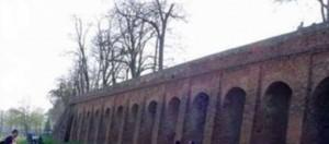 Ferrara, mura di Alfonso I d'Este 10