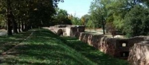 Ferrara, mura di Alfonso I d'Este 11