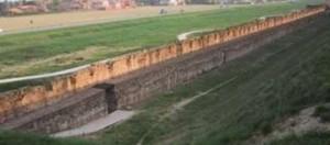 Ferrara, mura di Alfonso I d'Este 12