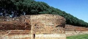 Ferrara, mura di Alfonso I d'Este 13