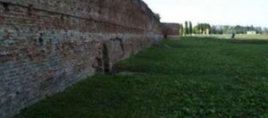 Ferrara, mura di Alfonso I d'Este 14