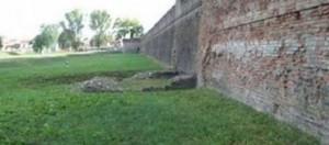 Ferrara, mura di Alfonso I d'Este 15