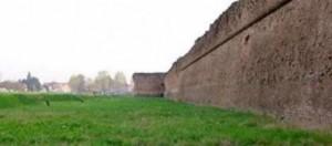 Ferrara, mura di Alfonso I d'Este 16