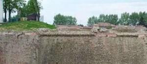 Ferrara, mura di Borso d'Este 11
