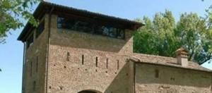 Ferrara, Porta degli Angeli, casa del boia 01