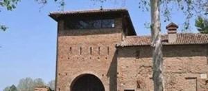 Ferrara, Porta degli Angeli, casa del boia 03