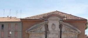 Ferrara, Porta Paola 01