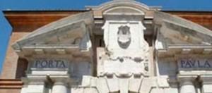 Ferrara, Porta Paola 03