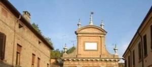 Ferrara, Porta Romana 01