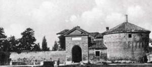 Ferrara, Porta San Giovanni 01