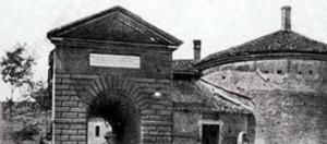 Ferrara, Porta San Giovanni 02