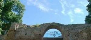 Ferrara, Porta San Pietro 01