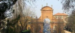 Ferrara, Prospettiva di Corso della Giovecca 01
