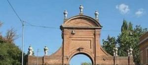 Ferrara, Prospettiva di Corso della Giovecca 03