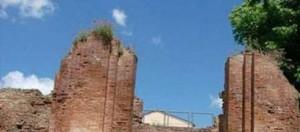 Ferrara, Prospettiva di San Giorgio